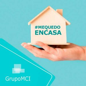Grupo MCI